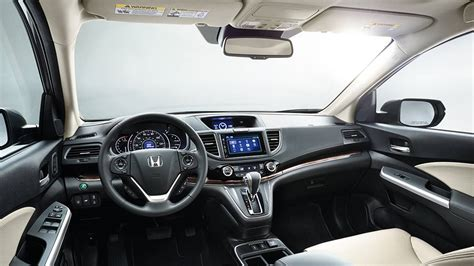 what are the differences between the honda cr v and hr v