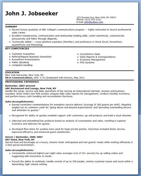 Professional Cv Sles by Sle Sales Professional Resume Creative Resume Design