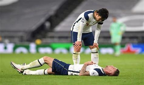 Spurs injury news: Toby Alderweireld delivers fitness ...