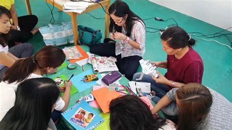 s cambridge child development centre 761   cambridge philippines preschool teachers training 02