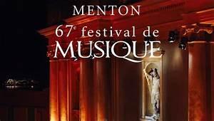 Top Musique 2016 : festival de musique de menton 2016 2018 ~ Medecine-chirurgie-esthetiques.com Avis de Voitures