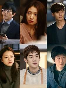 Ada Park Shin Hye dan Aktor Top Korea di Trailer 'Beauty ...