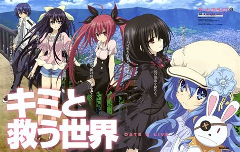 Download Anime Romance Comedy Sub Indo Mp4 Date A Live Season 1 Sub Indo Download Mhd Full Speed