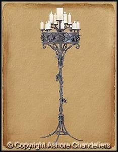 floor candelabra candelabras floor lamps page 2 With 6 light candelabra floor lamp