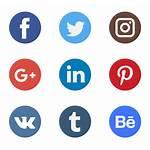 Icons Flaticon Social Network Freepik Downloaded Each