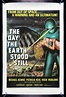 THE DAY THE EARTH STOOD STILL * CineMasterpieces ORIGINAL ...