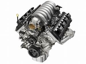 Mopar Performance Crate Engine
