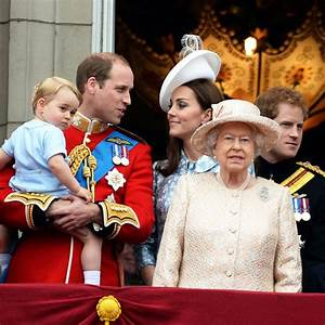 Plans For the Royal Family in 2016 | POPSUGAR Celebrity