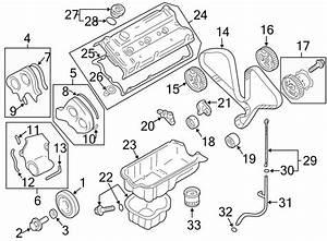 Kia Sedona Engine Oil Dipstick  Rod  Gauge  Assembly