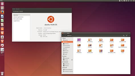 install l ubuntu 1404 desktop ubuntu 14 04 beta a much needed upgrade