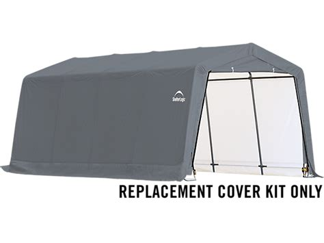 replacement cover kit   autoshelter      ft