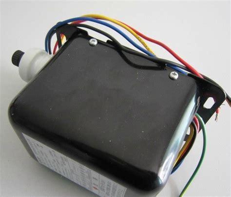 program controller servo motor der actuator solenoid valve lecip ignition transformer flame