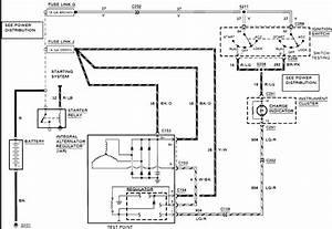Tying 70 U0026 39 S Under Dash Harness To 91 U0026 39 S Ignition Wiring Help