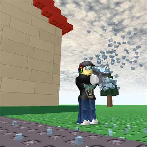 ROBLOX Community Raises Over $6,000 for ALS Research ...