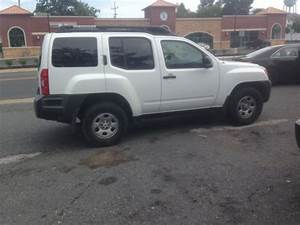 Purchase Used Nissan Xterra 2007 Four Wheel Drive 5 Doors
