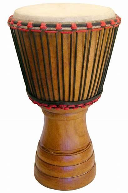 Djembe Drum Drums African Coast Africa Ivory