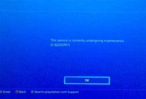 psn undergoing dec  maintenance  ddos fix product