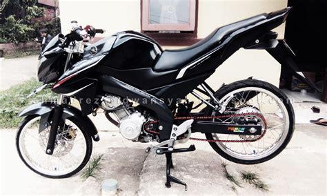 Velg Jari Jari Vixion Lightning by 89 Modif Motor Vixion Simple Terbaik Spions Motor