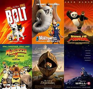 Animation Cartoon Movies