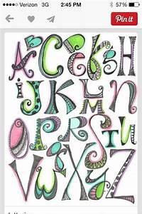 letters mg pinterest With lettering books alphabets