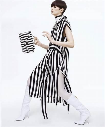 Lara Mullen Sebastian Kim Bazaar Magazine February
