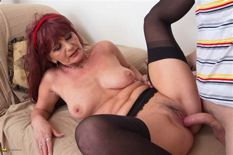Archive Of Old Women Mature Pov