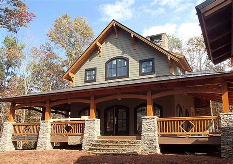 plan ck rugged  rustic    rustic house plans rustic houses exterior