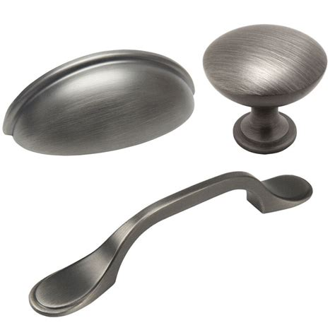 silver kitchen cabinet knobs cosmas antique silver cabinet hardware pulls knobs and