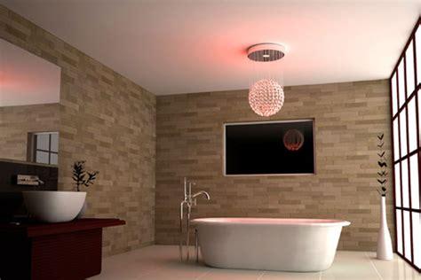 lustre salle de bain fibre optics eclairage pour salle de bain