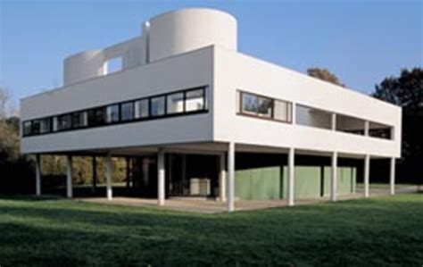 Le Corbusier by Le Corbusier The Of Architecture Cool