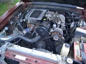 Buy Used 1985 Svo Mustang 4 Cyl Turbo 5 Speed Mustang  U0026gt 1of
