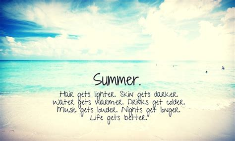 summertime quotes summer vacation quotes quotesgram