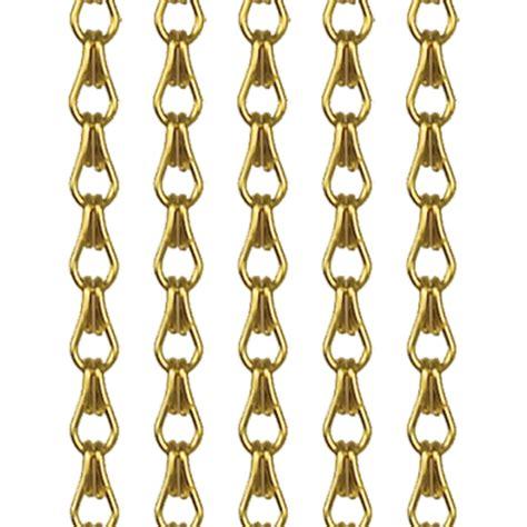 Rideau Chainette by Rideau En Cha 238 Nette D Alu Personnalisable Jusqu 224 6