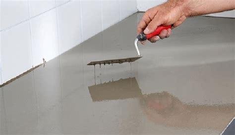 Küchen-arbeitsplatte In Beton-optik Selber Machen