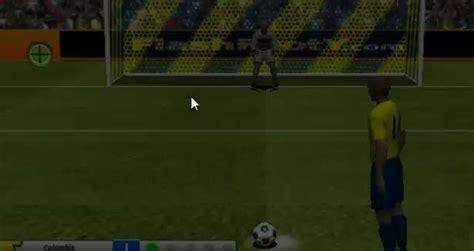 Juega un partido de fútbol y marca muchos g. Juegos Friv de Futbol - Videos - Metatube