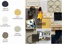 2013 paint color trends Urbanite paint color palette- Benjamin Moore Color Trends ...
