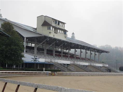 belterra river downs race track demolition orourke
