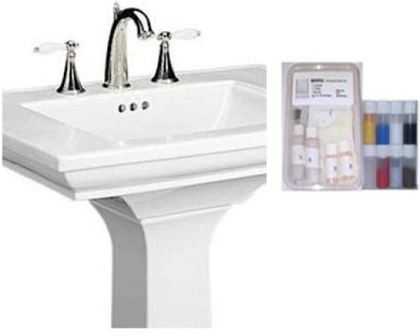 fix in porcelain sink porcelain sink repair kit tub chip repairs in los angeles