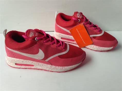 jual beli sepatu nike airmax t90 sepatu sport wanita baru