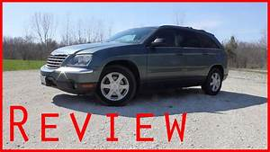 2004 Chrysler Pacifica Review