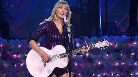 Taylor Swift Just Surprise-Dropped a New Song Ahead of the ...