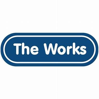 Works Shops Logos Rmsint Galleria Lewisham Television