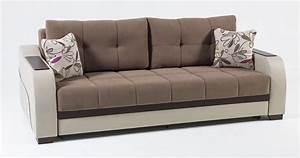Modern Sofa Couch : ultra sofa bed with storage ~ Indierocktalk.com Haus und Dekorationen