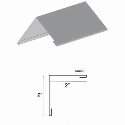 Angle Outside Aluminum Copper Gauge Steel Metal