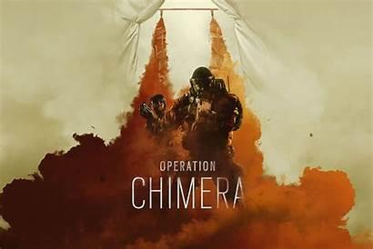 Siege Lion Rainbow Six Finka Operator Operators