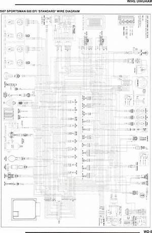 2002 Polaris Magnum 500 Wiring Diagram 1982 Gesficonline Es
