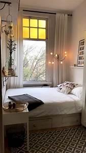 52, stunning, small, apartment, bedroom, design, ideas, and, decor, 21, , apartment, , bedroomdesign, , bedroo