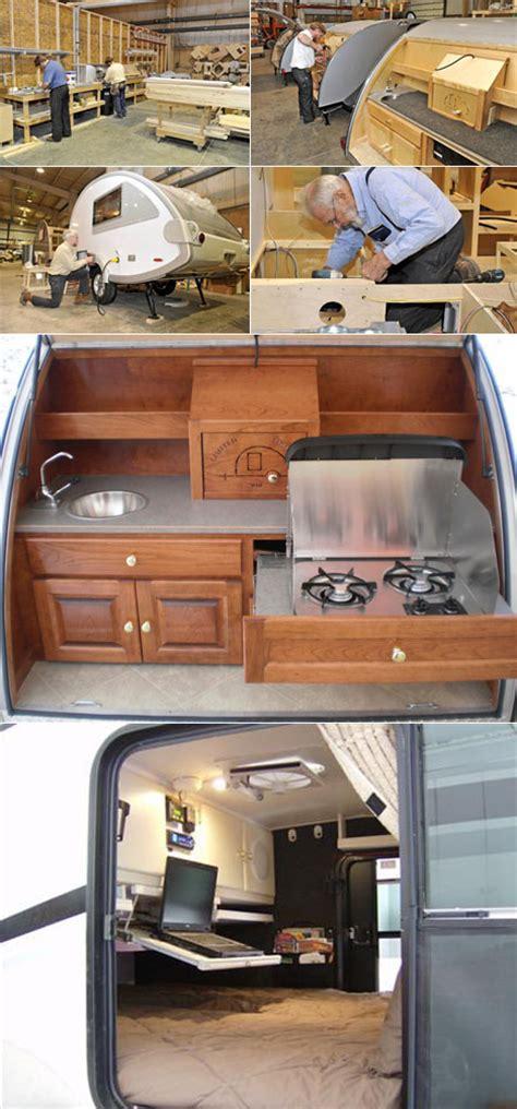 teardrop cer interior c inn teardrop trailers car interior design