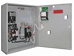 Asco Series 300se Automatic Transfer Switch  3ph  250a