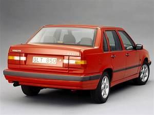 1991 Volvo 850 003 9274